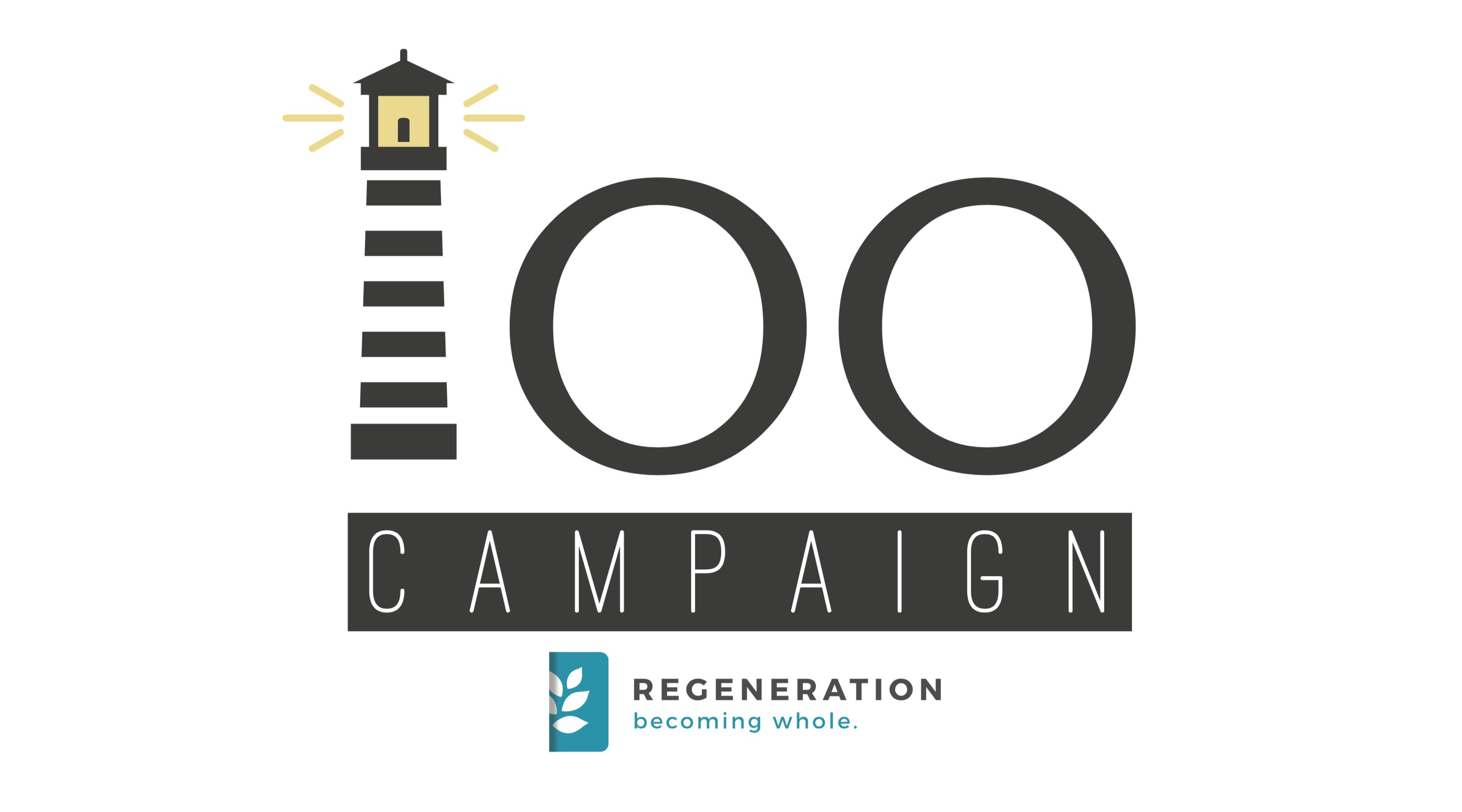 100 campaign