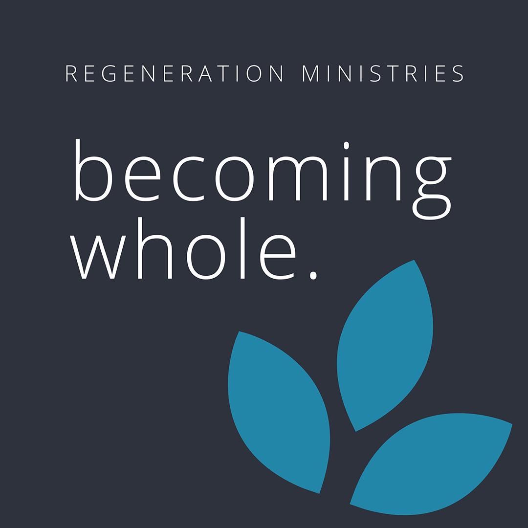 First, Friday | Regeneration